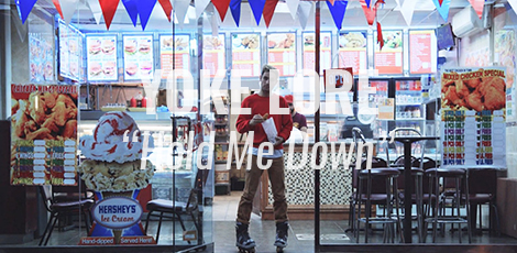 "VIDEO: ""Hold Me Down"" by Yoke Lore"