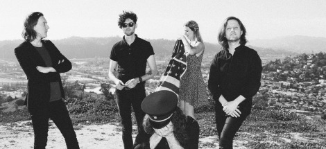 "Listen: ""I Wanna Be Your Man"" by Yukon Blonde"