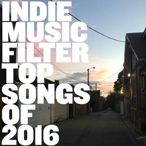 BEST SONGS OF 2016
