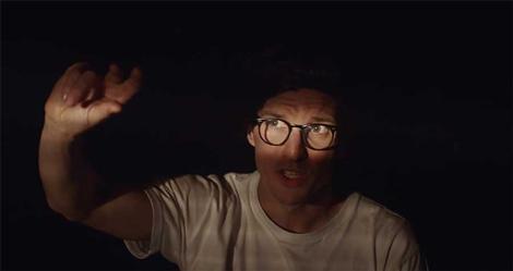 "VIDEO: ""Bad Boy"" by Dan Croll"