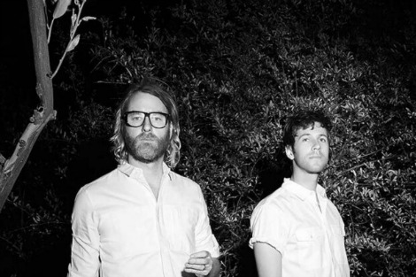 Currently Listening To: EL VY