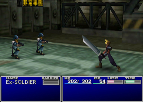 Final_Fantasy_7_combat_iOS