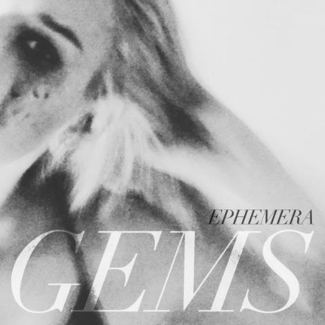 """New Music From GEMS, """"Ephemera"""""""