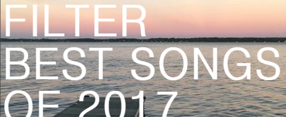 IMF BEST SONGS OF 2017