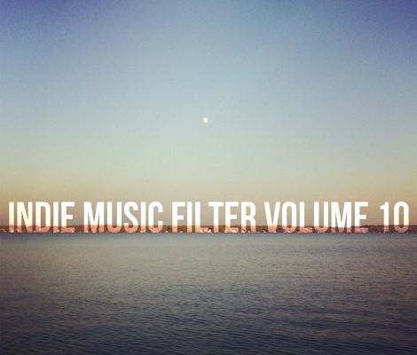 indie music filter volume 10
