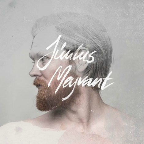 Currently Listening To: Júníus Meyvant