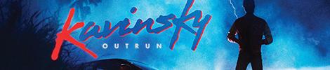 Kavinsky-OutRun