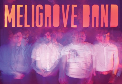 """New Music From The Meligrove Band, """"Sunrise Old"""""""