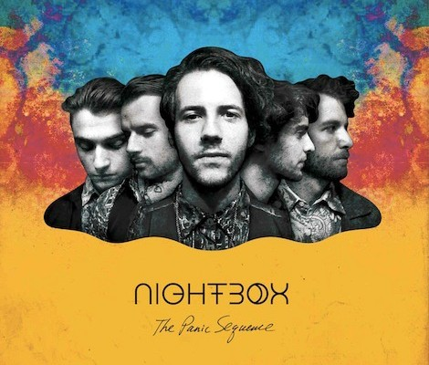 Nightbox Cover