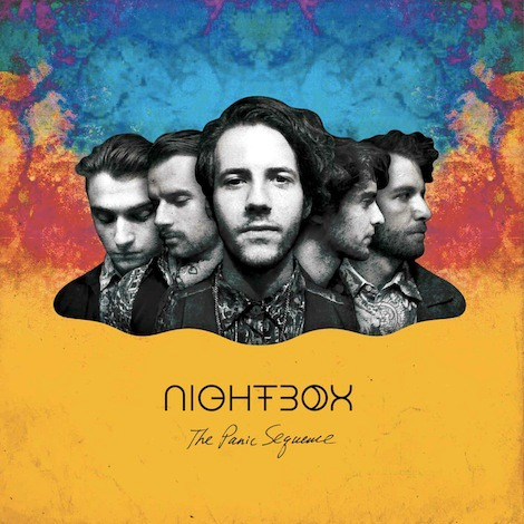 Nightbox Cover