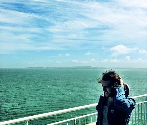 Nightbox Ferry Photo