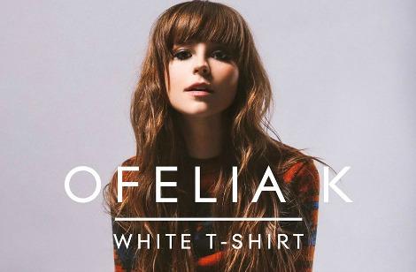 Currently Listening To: Ofelia K