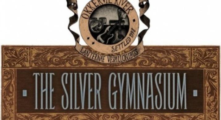 The Silver Gymnasium