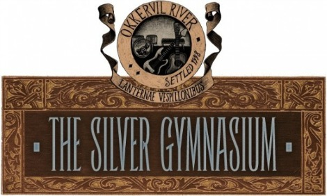 The Silver Gymnasium