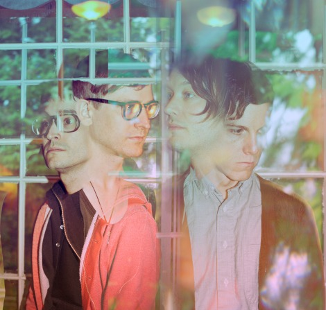 CONTEST: STRFKR at The Opera House, Sept 14th