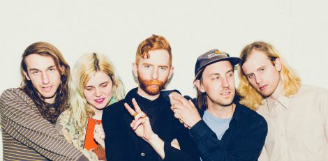 "LISTEN: ""River"" by Saintseneca"