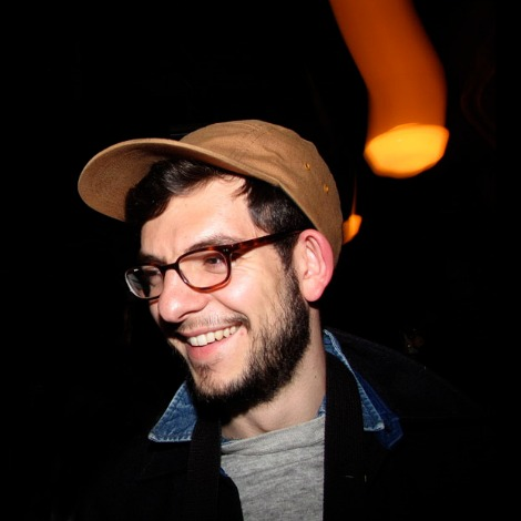 Guest Post: Zach Pollakoff (Grey Group / Twosyllable Records)