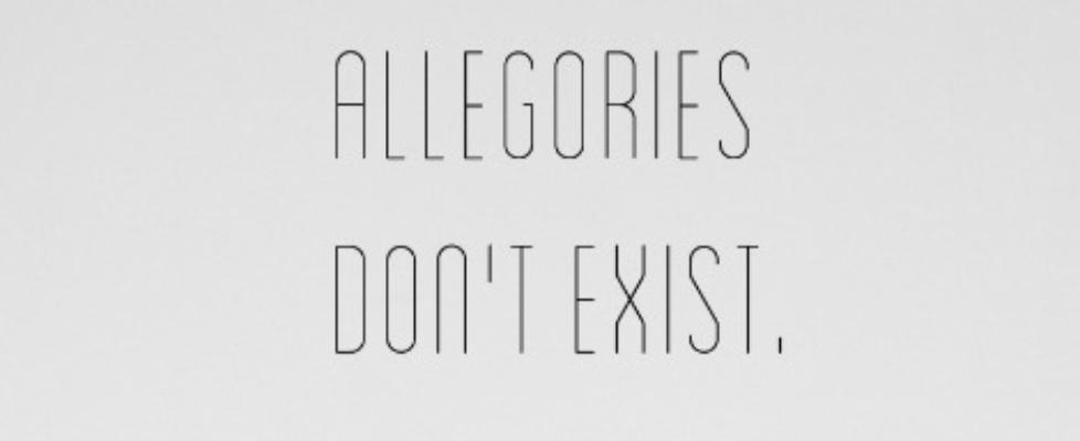 allegories