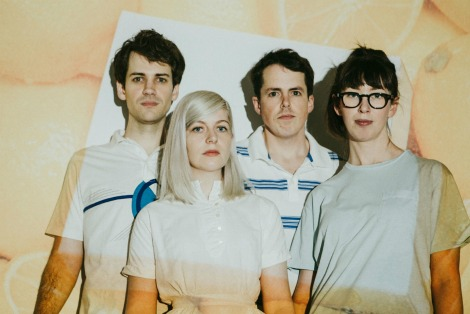 "LISTEN: ""In Undertow"" by Alvvays"