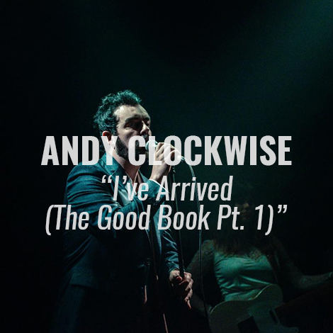 Currently Listening To: Andy Clockwise
