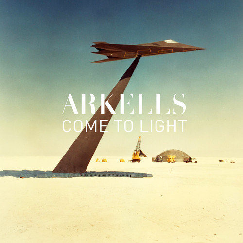 """""""Come to Light"""" (Lyric Video) by Arkells"""