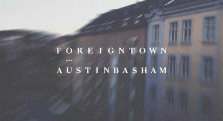 austin basham foreign town