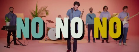 "VIDEO: ""No No No"" by Beirut"
