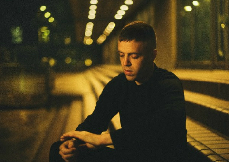 benjamin francis leftwich i am with you