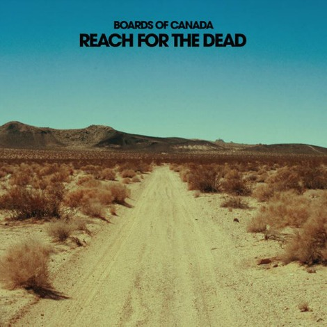 Video: 'Reach for the Dead'