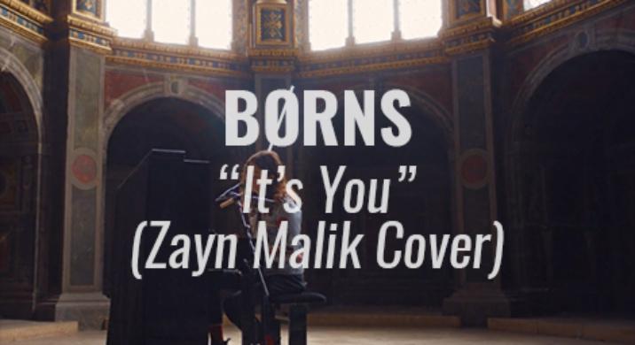 borns its you