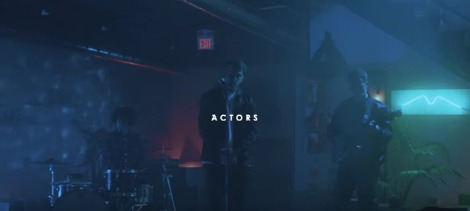 "VIDEO: ""Actors"" by Bravestation"