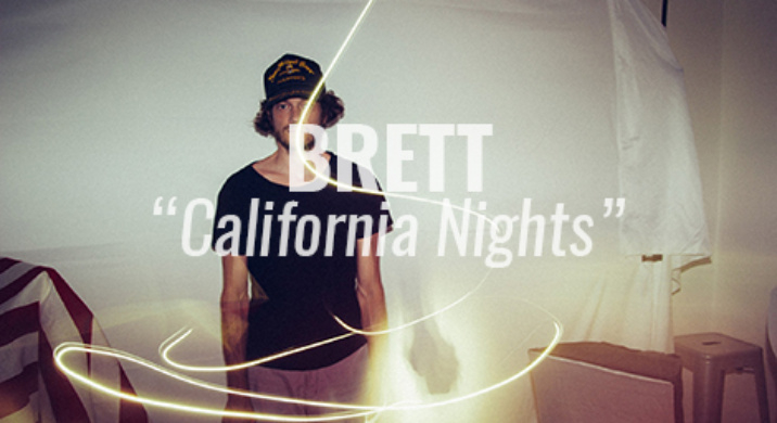 brett california nights