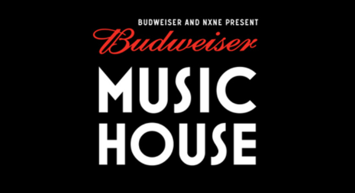 budweiser music house