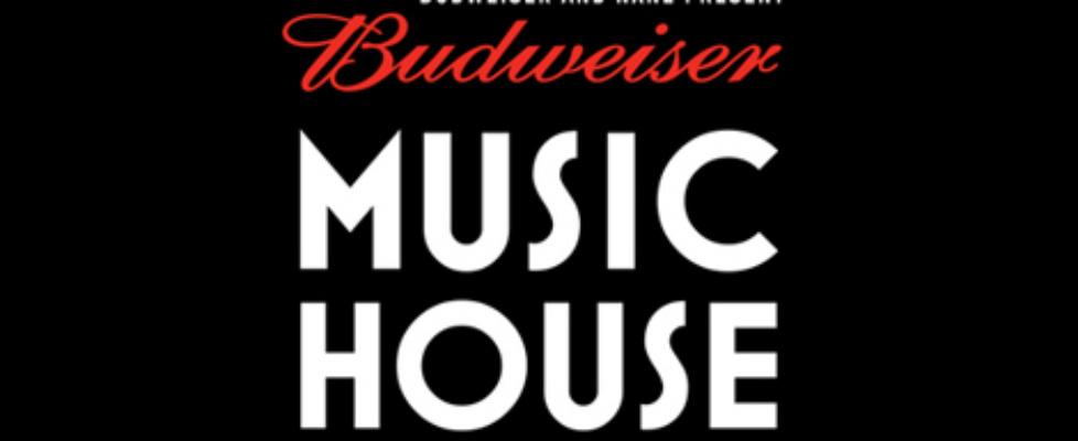 budweiser music house
