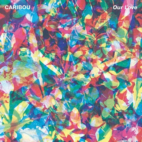 "Review: Caribou – ""Our Love"" (PHORIA TAKEOVER)"