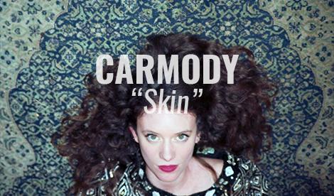 carmody skin video