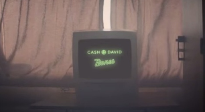 cash+david