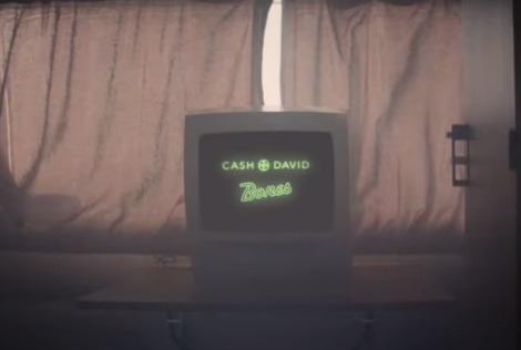 "Video: ""Bones"" by Cash+David"