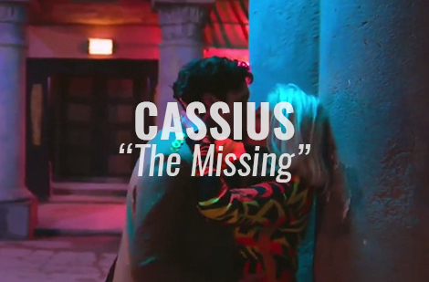 cassius the missing