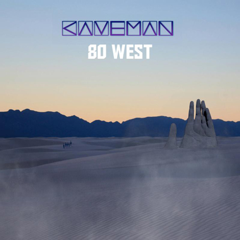 "LISTEN: ""80 West"" by Caveman"
