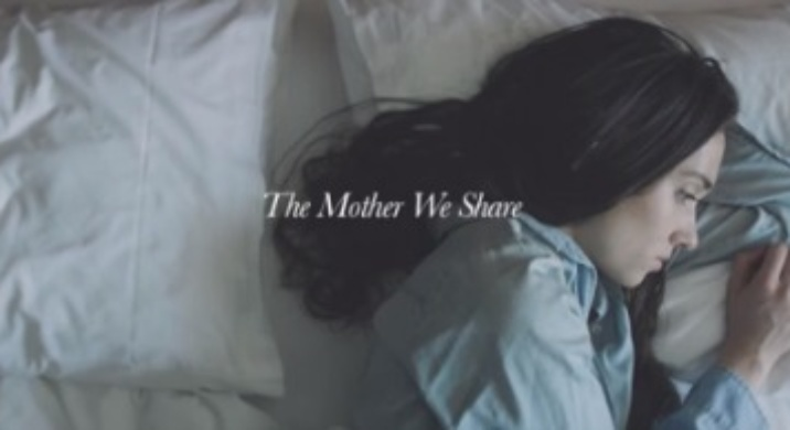 the mother we share