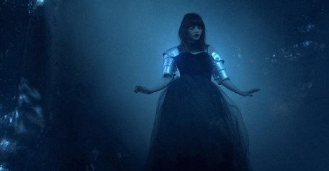 "VIDEO: ""Clearest Blue"" by CHVRCHES"