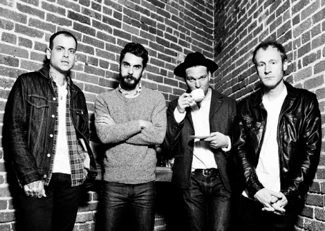 "Video: ""Water and Power"" by Cold War Kids"