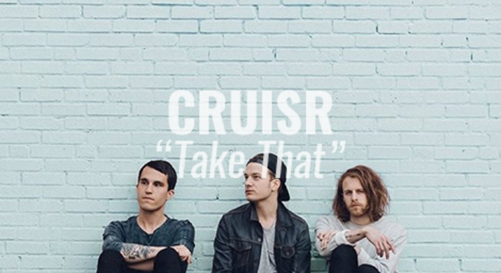 cruisr take that