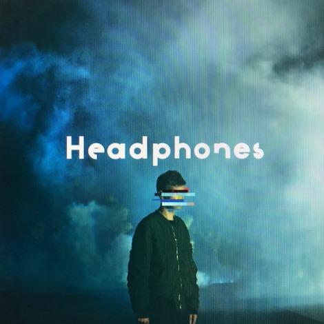 dan black headphones
