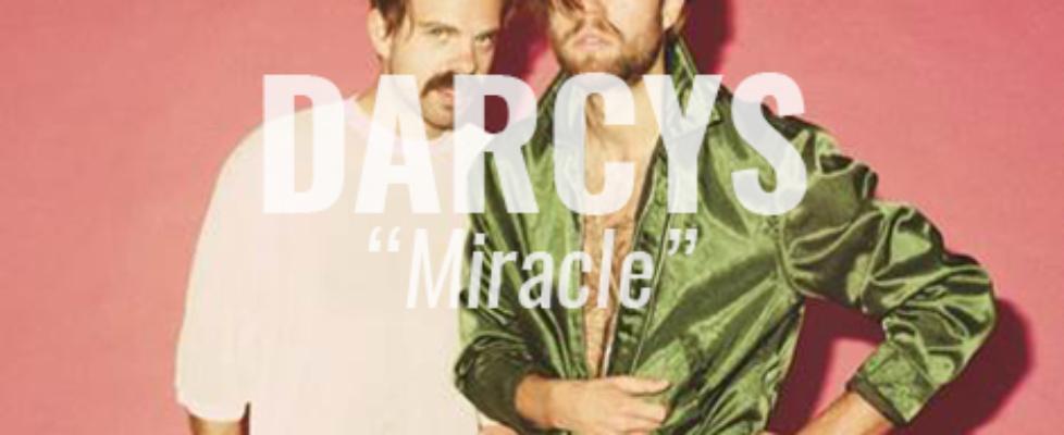 darcys miracle
