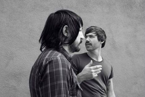 "VIDEO: ""White Is Red"" by Death From Above 1979"
