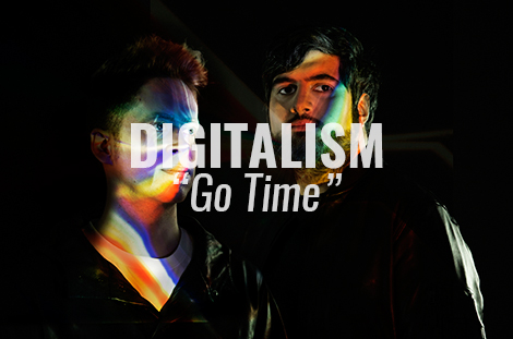 "VIDEO: ""Go Time"" by Digitalism"