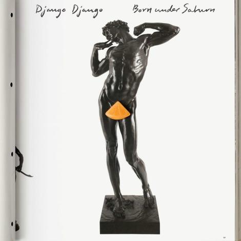 "Listen: ""Reflections"" by Django Django"