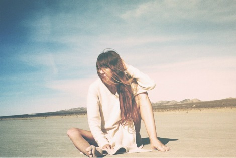 "VIDEO: ""White Noise"" by Ella Vos"